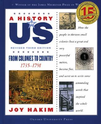 A History of U.S. By Hakim, Joy